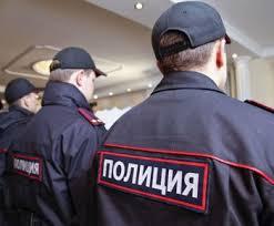 Профессия полицейский описание профессии для детей ДоклаДики