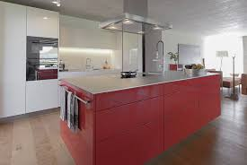 Perfect Herzog Küche Rot