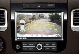 vw touareg 2011 2014 rear view camera Touareg Rear View Mirror Wire Diagram volkswagon touareg 2011 2014 rear view camera Looking into Rear View Mirror