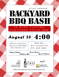 Flyer Template Free For Word Bbq Flyer Template Free Best And Professional Templates 4