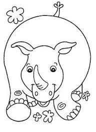 Dieren Kleurplaten Voor Kinderen Kleurplaat En Afdrukken Tekenen Nº