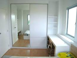 closet doors with frosted glass room dividing interior bifold internal panels gla