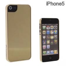 iphone 5s gold case. icover combi mirror iphone 5/iphone 5s case (gold) iphone gold m