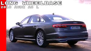 2018 audi a8. brilliant audi 2018 audi a8 l long wheelbase in audi a8