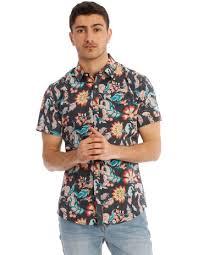 <b>Men's Short Sleeve Shirts</b> | Buy Floral, Linen <b>Shirts</b> & More |MYER