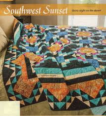 Southwest Quilt Patterns Awesome Ideas