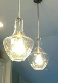 seeded glass pendant pendants seeded glass pendant lights lighting target lamp seeded glass pendant light shades