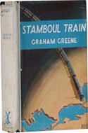 Murder on the Literary Express - Top <b>10 Train</b> Thrillers
