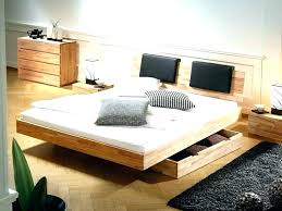 Platform Bed With Storage And Headboard Platform Bed Storage