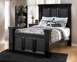 cavallino queen mansion bed by ashley furniture at furniture cavallino queen storage bedroom set ashley furniture