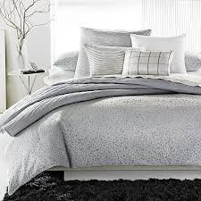 calvin klein home studio collection mykonos bedding pewter bloomingdale s