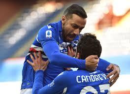 Serie A, l'Atalanta passa a Cagliari nel finale. Fiorentina ko con la  Sampdoria - ITA Sport Press
