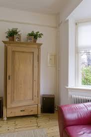Fileinterieur Houten Kast In De Woonkamer Leiden 20411024