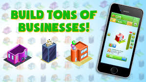 Venture Capitalist Business Tycoon Game By Sasha Seifollahi