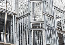 interior metal framing. Interior-framing Steel Interior Metal Framing I