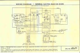 general electric range wiring diagram wiring diagram ge cooktop electric range wiring diagram image about