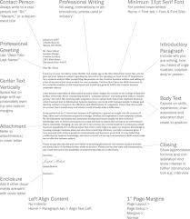 Cover Letter Examples Margins Basic Sample Doc Bestfa Format For