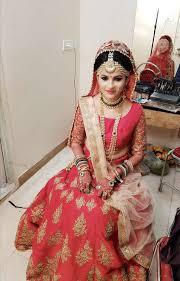 bridal makeup artists in jogeshwari west mumbai