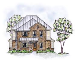here to see an even larger picture colonial farmhouse traditional multi family plan