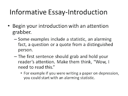 Introduction Format For Essay Example Of Essay Introduction Format Essay Example Paper Writing