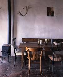 rustic italian furniture. rustic italian farmhouse great uneven walls mismatched furniture and warm wooden table makes t