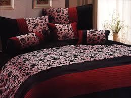 skull comforter set queen home design ideas