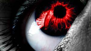 Red Eye HD Wallpaper | 1920x1080