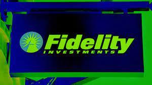 Asset management giant Fidelity files ...
