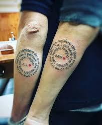 Tatuaggi Di Coppia Milano Tatuaggi Milano Sailors Tattoo Milano