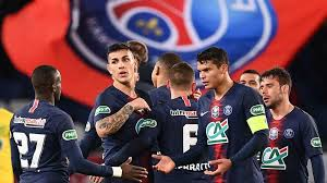 Jan 2, 2021 contract expires: Paris Saint Germain Crowned Champions Of France S Ligue 1 For Eighth Time