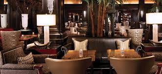 lobby lounge the red algonquin
