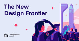 Design Maturity Model by InVision: <b>The New Design</b> Frontier