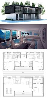Small Picture 42 best House plans images on Pinterest Architecture Modern