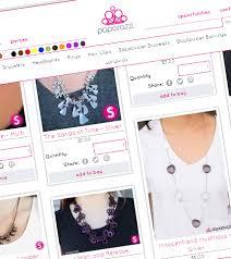 paparazzi jewelry catalog