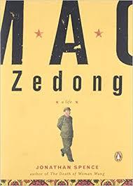 mao zedong a life jonathan spence com books