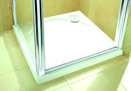 stand up shower drain installing a stand up shower stand up shower base image of stand up shower kits glass stand up shower drain removal