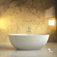 oval freestanding tub bathtubs coastal freestanding tub white barnet