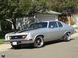 Photo of a 1974 Chevrolet Nova Hatchback (The Daily Driver ...