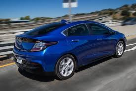 2018 chevrolet bolt. perfect bolt 2018 chevrolet volt new car review featured image large thumb2 intended chevrolet bolt