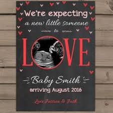 valentines day pregnancy announcement cards 32 best valentines baby announcement images baby announcements