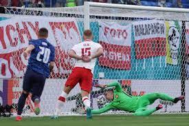 Skriniar-gol, Slovacchia batte Polonia 2-1 - TeleNicosia