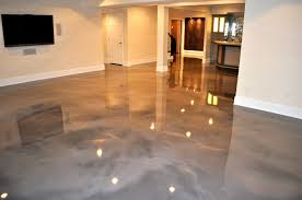 epoxy flooring basement. GALLERY. Residential Epoxy Floor MAcomb MI Basement Flooring