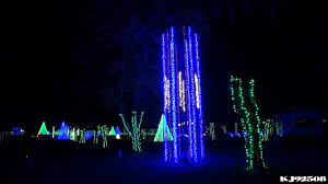 Yogi Bear Campground Nashville Tn Christmas Lights Christmas Light Show 2013 Montage Dancing Lights At Jellystone Park