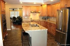 honey maple kitchen cabinets. Kitchen Honey Maple Cabinets
