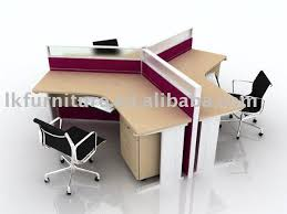 office workstation design. Modern Design Three Person Office Partition Workstation Attaching With Pedestal Buy PartitionOffice WorkstationWorkstation Product On Alibabacom B
