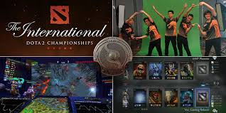 dota 2 everything you need to know about the international 2016