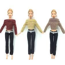 dress for barbie Picture - More Detailed Picture about NK 10 Set ...