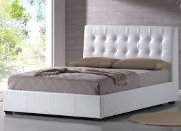 Endearing Headboard Queen Bed White Queen Headboard With A King