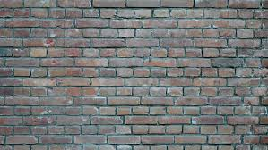 grungy old aged brick wall