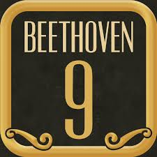 「Beethoven's 9th symphony.」の画像検索結果